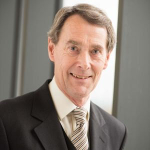 David Rowe, Exeter Science Park Board Member